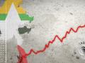 缅政府公布财年过渡时期各省邦预期经济增长率