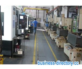 Shenzhen Changjiang plastic manufacturing Co., Ltd. plastik Mold shop factory directory