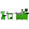 ZG-25SJ table micro twin screw extruder (PLC touch screen control)