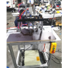 Semi automatic mask ear belt welding machine