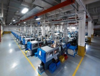 Advantages and applications of gas-assisted injection molding technology